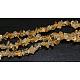 Gemstone Beads Strands(X-F044)-1