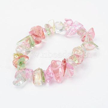 Colorful Quartz Bracelets