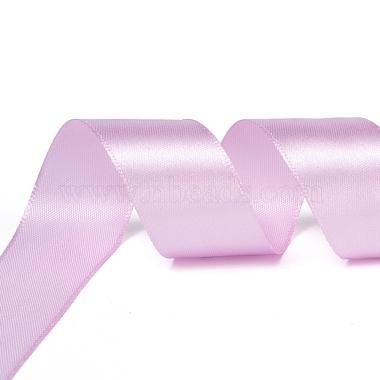 Single Face Satin Ribbon(RC25mmY045)-3