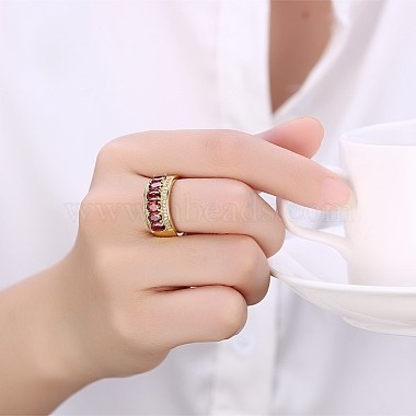 Brass Wide Band Rings(RJEW-BB21865-G-8-1)-3