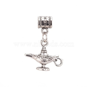 28mm Others Alloy Dangle Beads