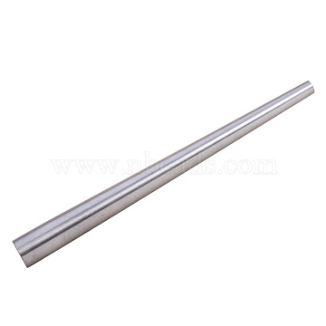 PandaHall Elite Jewelry Making Tool Hardened Steel Ring Mandrel Size Tools 10.6 Inches for Creating and Shaping Rings(TOOL-PH0002-02)