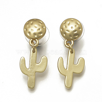 Alloy Stud Earrings