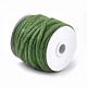 100% Handmade Wool Yarn(OCOR-S121-01A-01)-2
