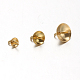 304 Stainles Steel Cup Pearl Peg Bails Pin Pendants(STAS-G170-16G-6mm)-3