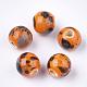 Handmade Porcelain Beads(PORC-Q262-03J)-1