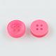 4-Hole Plastic Buttons(BUTT-R037-02)-2