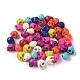 Synthetic Howlite Beads(X-TURQ-E006-M)-1