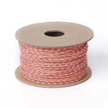 2mm Colorful Cotton Thread & Cord