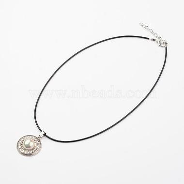 Acrylic Necklaces