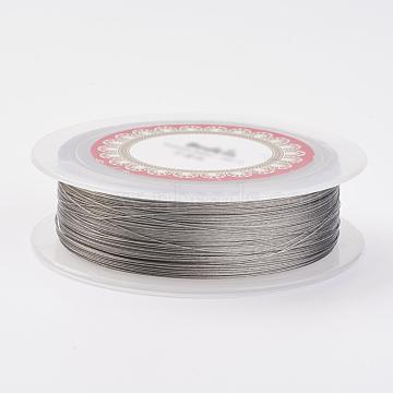 Silver Steel Wire