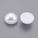 ABS Plastic Imitation Pearl Cabochons(SACR-S738-12mm-Z9)-2