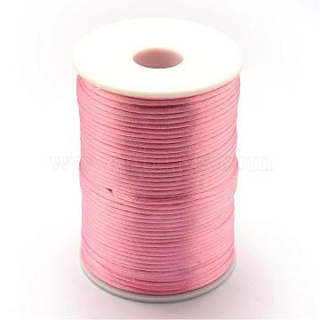 1.5mm HotPink Polyacrylonitrile Fiber Thread & Cord