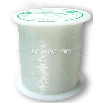 Clear Nylon Thread & Cord