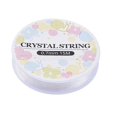 Elastic Crystal Thread(X-EW-S003-0.7mm-01)-2