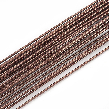 0.5mm CoconutBrown Iron Wire