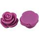 Flower Resin Beads(X-RB880Y-3)-1