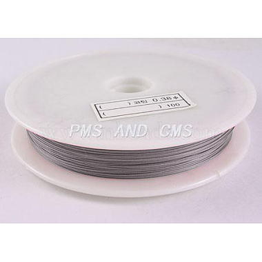 0.5mm LightGrey Steel Wire