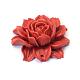 Flower Cinnabar Links(CARL-Q003-42)-1