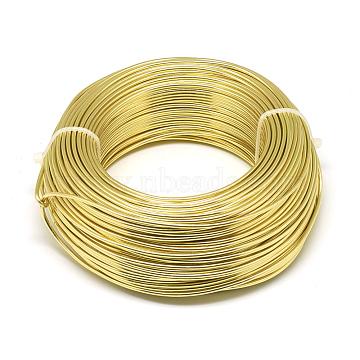 1mm LightKhaki Aluminum Wire