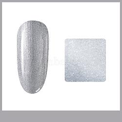 7 гель для ногтей, для дизайна ногтей, Gainsboro, 3.2x2x7.1 см; содержание нетто: 7 мл(MRMJ-Q053-005)