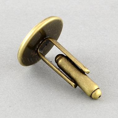 Brass Cuff Settings(X-KK-S132-18mm-KN001AB)-3
