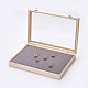 Wooden Ring Presentation Boxes(ODIS-P006-05)-4