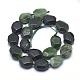Natural Green Jade Beads Strands(G-K223-44A)-2