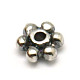 Sterling Silver Spacer Beads(STER-A010-167)-2