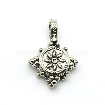 Alloy Pendants