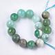 Natural Australia Jade/Chrysoprase Beads Strands(G-S333-12mm-037)-2