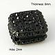 Resin Rhinestone Beads(RESI-D011-2K)-2