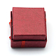 Solid Color Cardboard Jewelry Boxes(X-CBOX-Q034-34B)-2