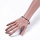 Adjustable Cowhide Leather Cord Bracelets(BJEW-JB04372)-4