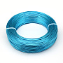 1.2mm Deep Sky Blue Aluminum Wire(AW-S001-1.2mm-16)