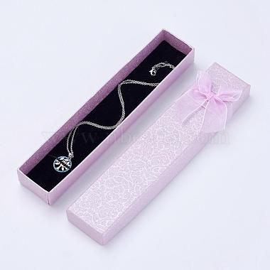 Cardboard Necklace Boxes(CBOX-G013-01)-2