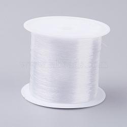 рыболовное нить из нейлона провода, очистить, 0.2 мм; о 100 м / рулон(X-NWIR-G015-0.2mm-01)