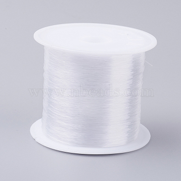 0.2mm Clear Nylon Thread & Cord