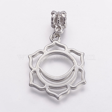 41mm Others Alloy Dangle Beads