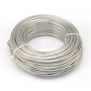 1mm Gray Aluminum Wire