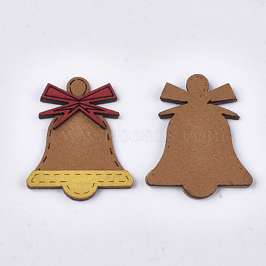 Christmas Faux Suede Patches(FIND-T053-04D)-2