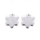 304 Stainless Steel Charms(STAS-L221-38S-01)-1