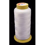 0.4mm White Sewing Thread & Cord(OCOR-N6-1)