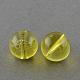 Drawbench Transparent Glass Beads Strands(X-GLAD-Q012-6mm-06)-1