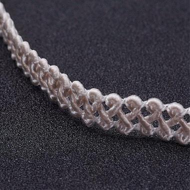 Lace Gothic Choker Necklaces(NJEW-E085-15A)-2