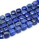 Natural Lapis Lazuli Beads Strands(G-L552D-03B)-1
