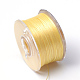 Special Coated Polyester Beading Threads for Seed Beads(OCOR-R038-13)-1