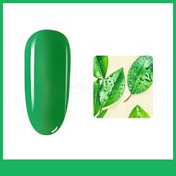 7 гель для ногтей, для дизайна ногтей, зеленый, 3.2x2x7.1 см; содержание нетто: 7 мл(MRMJ-Q053-015)