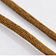 Macrame Rattail Chinese Knot Making Cords Round Nylon Braided String Threads(X-NWIR-O002-11)-2