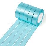 25mm Cyan Polyacrylonitrile Fiber Thread & Cord(RC25mmY011)